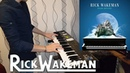 Rick Wakeman - Jane Seymour (Cover)