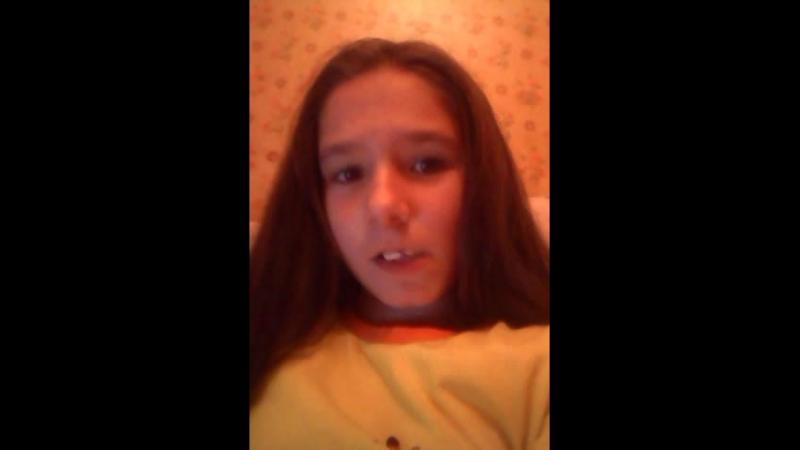 Янина Котик - Live