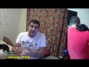 Dream Stream Серега Кочегар об избиении команды Raddy Шилова