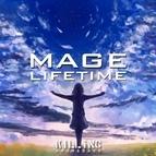 Mage альбом Lifetime