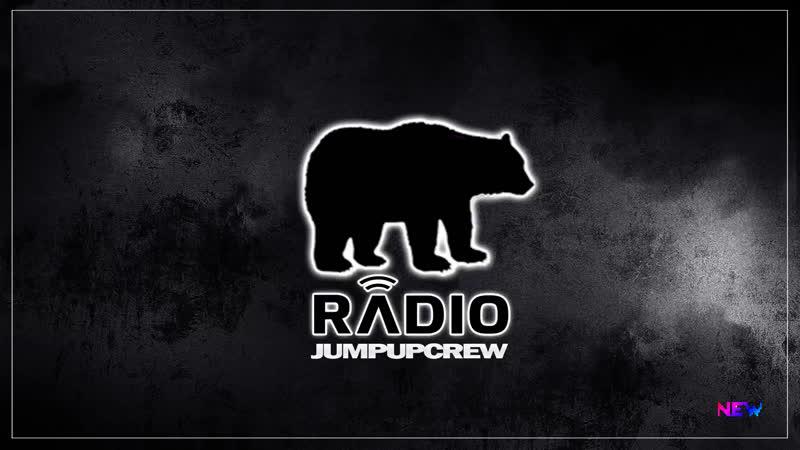 JumpUpCrew Radio • Music Live Stream • Everyday at 000 Msk