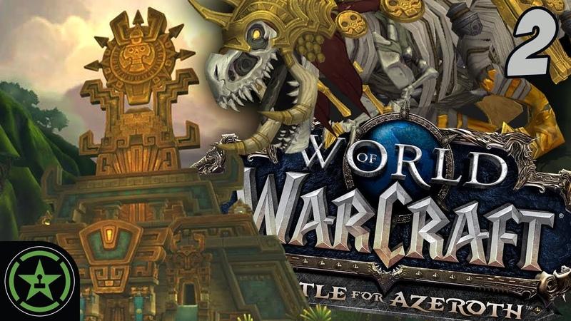 Dino Slayers - World of Warcraft (2) [Sponsored]