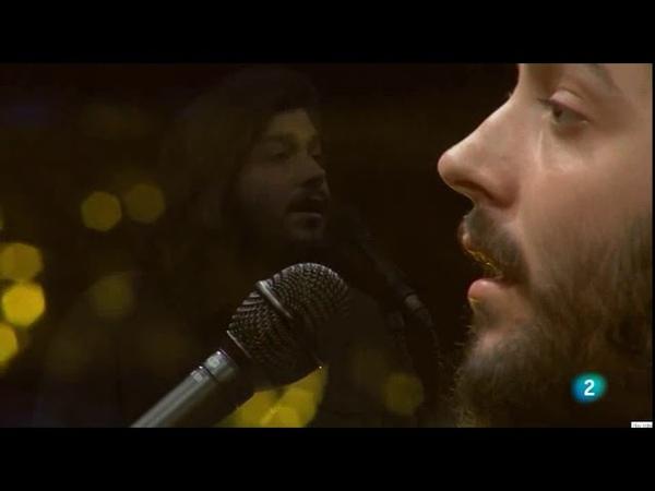 Salvador Sobral canta Nem Eui, de Dorival Caymmi , 2018 Jazzaldia Festival
