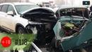 🚗 Новая подборка аварий, ДТП, происшествий на дороге, декабрь 2018 118