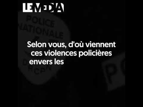 UN POLICIER MET EN CAUSE LE GOUVERNEMENT