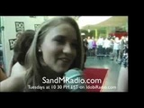 Emily Osment Interview with SandMRadio