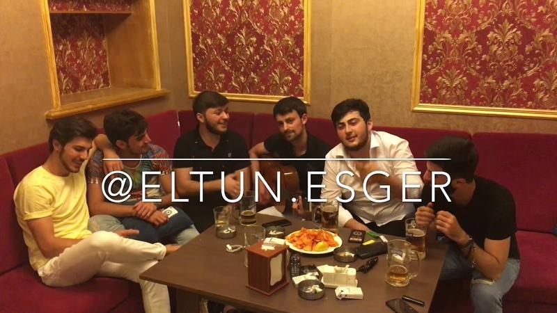Eltun Esger - Qedrimi bilmedi ( tam versiya )