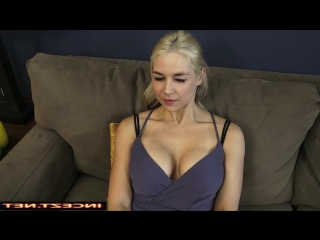 Incezt: Sarah Vandella - fucked sexy mom and cumshot on ass (porno,incest,sex,family,milf,ass,tits,cumshot,couple,oral,blowjob,f