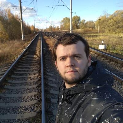 Константин Кинаревский