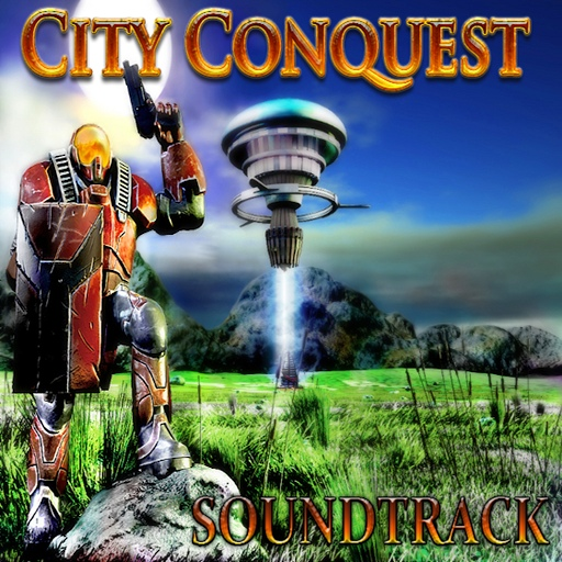 Alexander Brandon альбом City Conquest (Original Game Soundtrack)