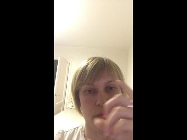 Видеоотзыв на тренинг Аделя Гадельшина от Фоломеевой Елены