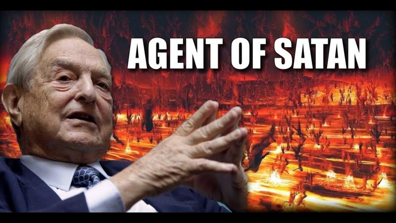 666 George Soros UN wollen globalen Pass auf Blockchainbasis wg. Migrationskrise