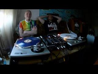 DJ EZ DJ Хамыч