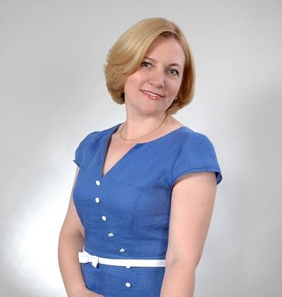 Оксана Яковлева