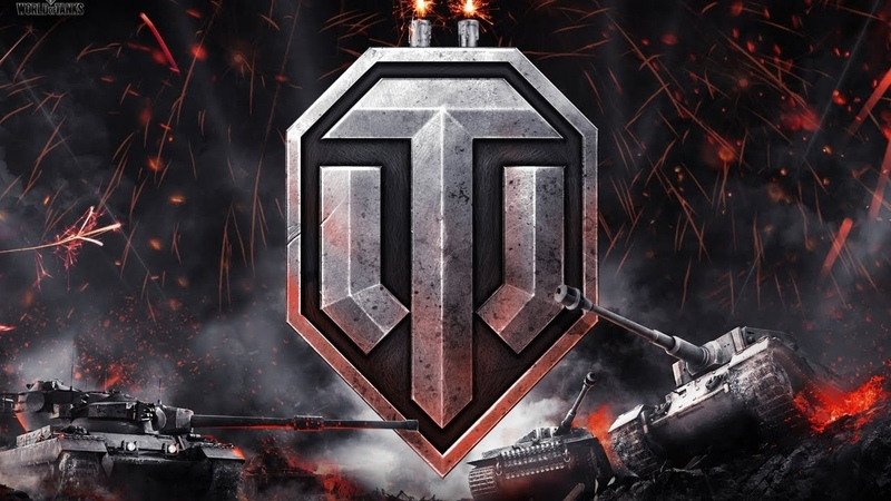 World of Tanks Бой на КВ-1