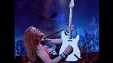 Iron Maiden - The Wicker ManGhost Of The Navigator (Rock in Rio 2001) Bass &amp Treble Enhanced HD