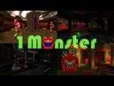 Комплексная зачистка в 1 Monster ламповые посиделки
