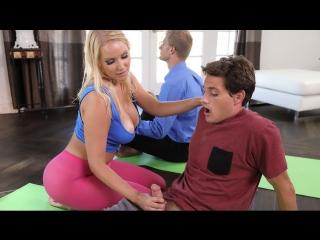 Vanessa cage [hd 1080, big tits, blonde, bubble butt, milf, tittyfuck, pov, wife, porn 2018]