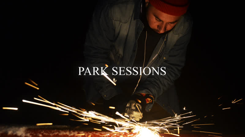 Park Sessions (2018)