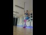 танец индив