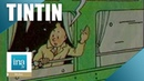 Tintin et Milou, une drôle de relation   Archive INA