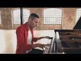 Кавер на пианино BEAT IT - Michael Jackson x Peter Bence
