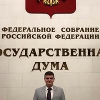 Сергей Надольский