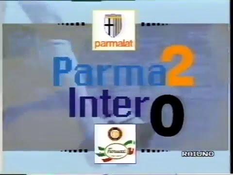 Parma Inter 2 0 1992 93 33a 30 05 1993 Melli Cuoghi