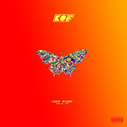 KOF альбом Just Right