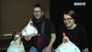 Режиссёр из Сербии добавит в Гадкого утенка юмор и музыку