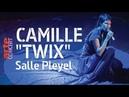 Camille Twix live @ Salle Pleyel ARTE Concert