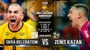 Skra Belchatow vs. Zenit Kazan | Highlights | FIVB Club World Championship 2018