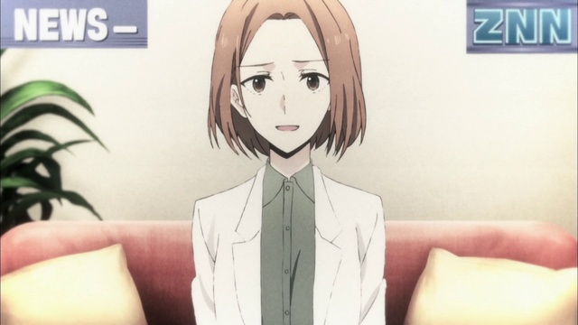 TAKEOVER Satsuriku no Tenshi 16 ONA END Ангелы кровопролития s 01 ep 16 ONA END GAR Esmeralda