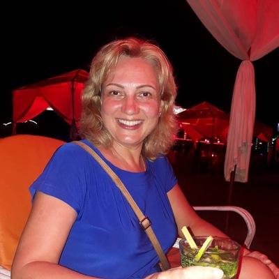 Наташа Плотко