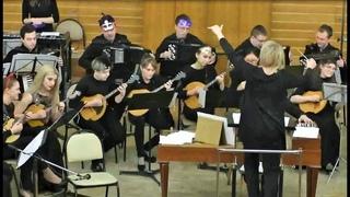 С.Сиротин Попурри на музыку из фильма