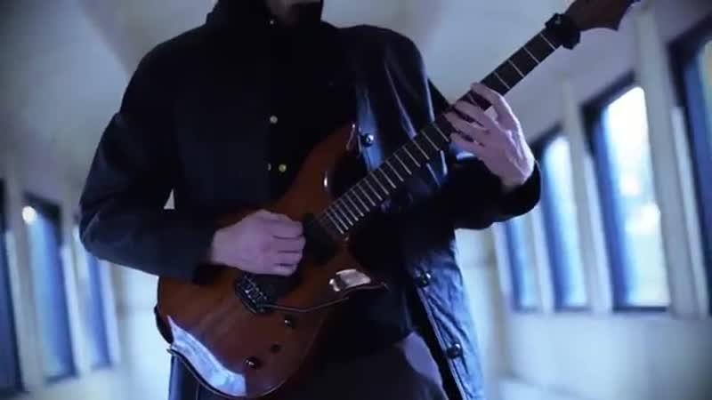 Dan Mumm Hyde Inside Official Music Video 2019