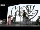 Goldie feat. Natalie Duncan - Inner City Life (The Biggest Weekend)