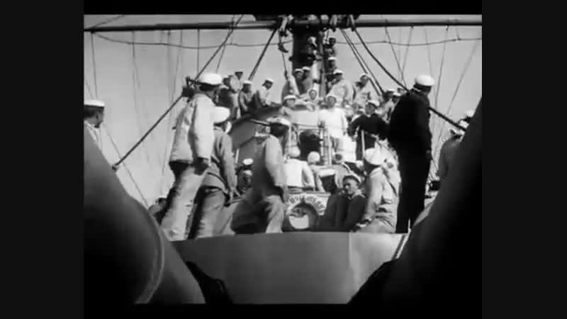 Броненосец Потемкин. . СССР. The Battleship Potemkin. . USSR. СССР. Хф. История, революция, гражданская война, интервенция.