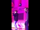 [FANCAM] 181119 백퍼센트(100%) - How to cry @ Tokyo - VenusFort