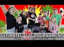 Ultimate Bakugan Tournament featuring Ninja Kidz, Steel Kids, Twin Toys, and SuperHeroKids!