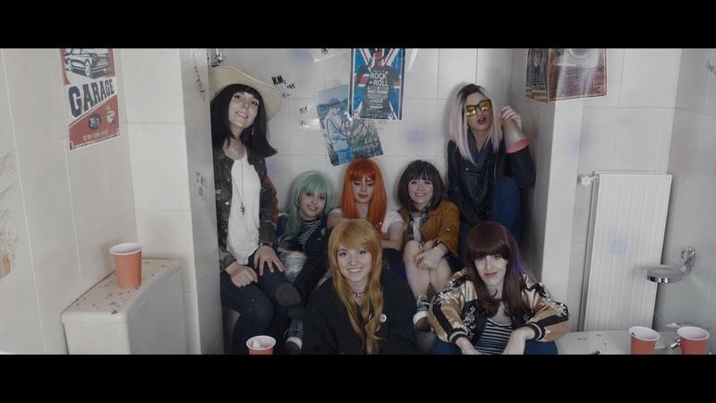 BTS (방탄소년단) - RUN [Female MV cover video] [ARMY Spain]