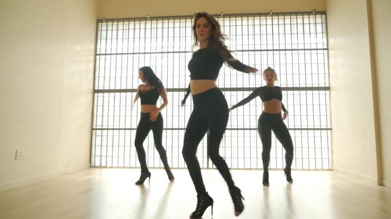Mario - Dancing Shadows | Chelsea Corp Choreo
