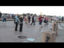 Румба. Бальные танцы на Стрелке В.О. 09.09.2018 г. вид.1082