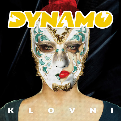 Dynamo альбом Klovni