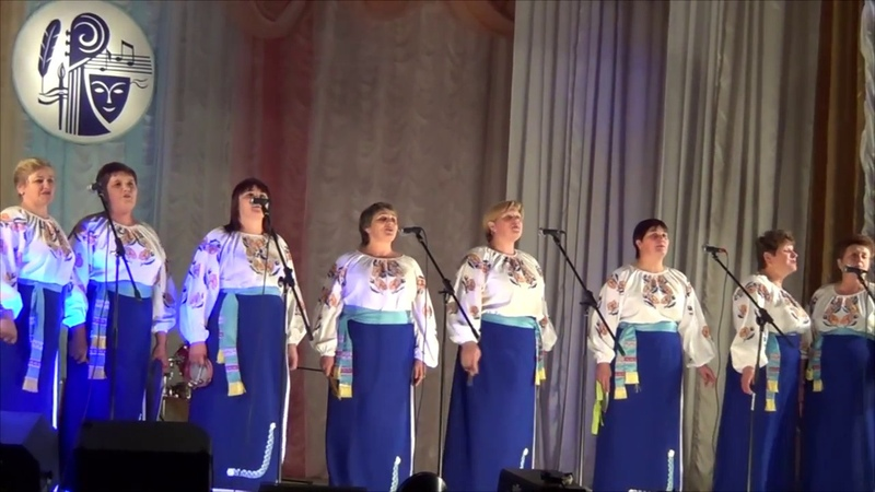 Вербиченька - Село моє, 15.11.2012