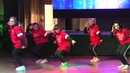 HUMBLE — Hood Go Crazy (FREE DANCE)