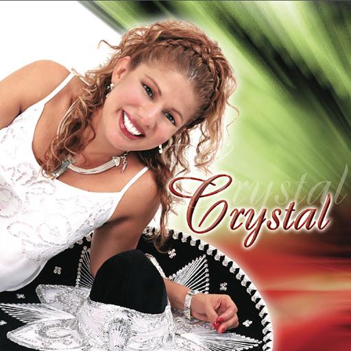 Crystal альбом Sentimientos de Mexico