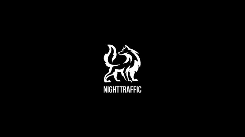NIGHTTRAFFIC   Одержимая (2013)   Видео подстановка к аудио