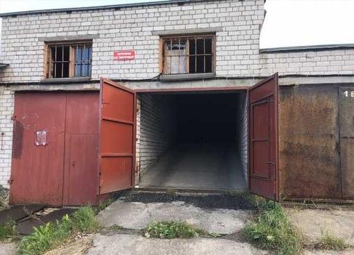купить гараж Окружное шоссе 14