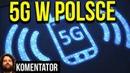 AFERA: Telefonia i Sieć 5G w Polsce Wprowadzana Bez Poszanowania Praw Polaków - Analiza Komentator